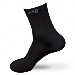 Black XL Sock