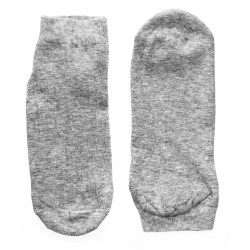 Ankle socks Gray